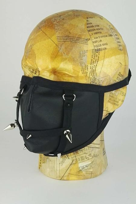 leather-face-mask