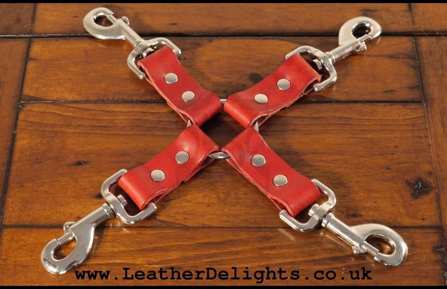 Leather Delights